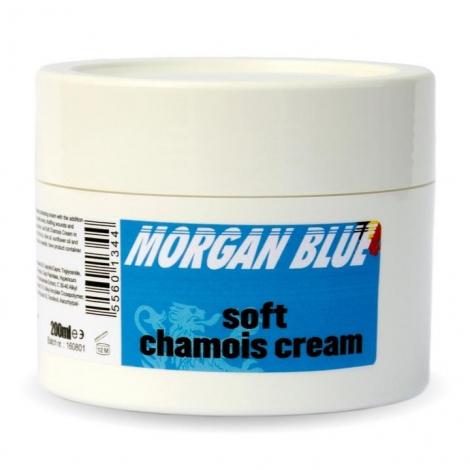MORGAN BLUE SOFT CHAMOIS 200CC