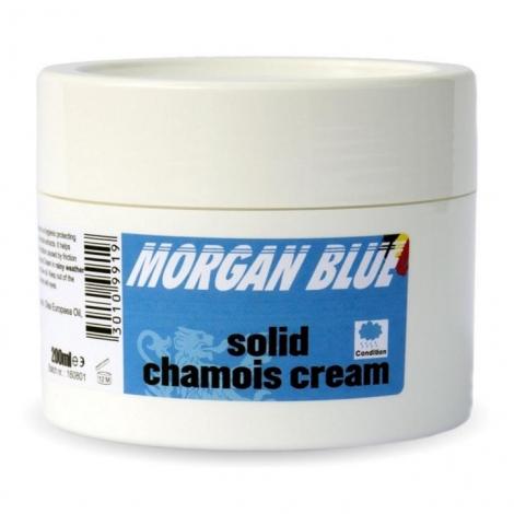 MORGAN BLUE SOLID CHAMOIS CREAM 200CC