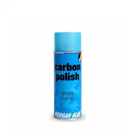 MORGAN BLUE POLISH CARBON 400ML