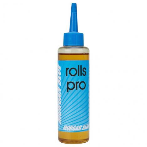 MORGAN BLUE ROLLS PRO 125ML