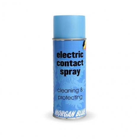 MORGAN BLUE CONTACT ELETRIC SPRAY 400CC