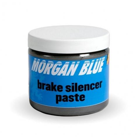 MORGAN BLUE BRAKE SILENCER PASTE 200 CC