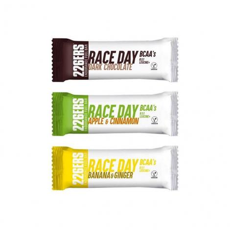 226ERS BARRA RACE DAY BCAA S MIX
